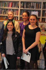 Bedford Free Library Sponsoring Writing Contest For High School Students