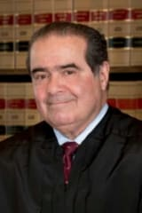 Connecticut Mourns Death Of Justice Scalia; Flags Ordered To Half-Staff