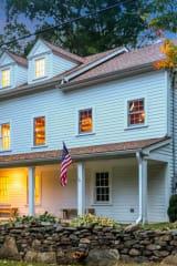 Historic Chappaqua Home Offers 21st Century Luxuries
