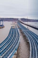 Construction Will Close Down Tappan Zee Bridge Lanes