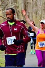 Annual Half Marathon Steps Off In Danbury On Sunday