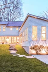 Darien Home Designed By Yale Dean Lists For $3.975M