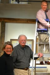 Darien Historical Society Looks Back At Town's Art, Design Past