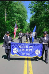 Weston Volunteer Fire Department Seeks Participants For Memorial Day Parade