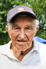 Oldest Former Major League Baseball Player Dies At 100 In Greenwich