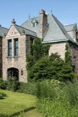 Classy Yonkers Castle Also Offers Income Potential