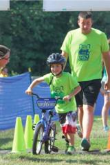 Wilton's Riverbrook Regional YMCA Seeking Young Triathletes
