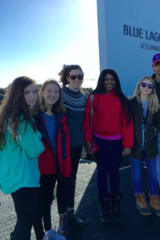 Iceland Energy Summit Sparks Ideas For New Canaan Country School Students