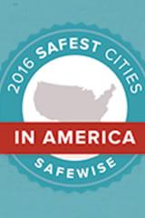 Five Westchester Towns Rank Among Nation's 100 Safest