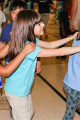 Highview School Holds Autism Awareness Dance-a-Thon
