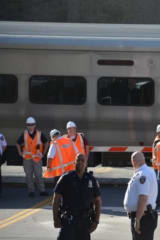 Cuomo Presses For Rail-Crossing Safety Following Westchester Collision