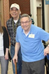 Adult Day Program in New Canaan Bonds Tight-Knit Family Of Seniors