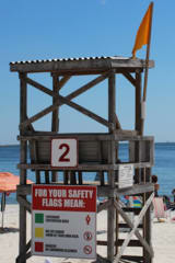 Lifeguards Needed At Sherwood Island State Park In Westport