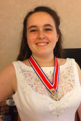 New Canaan Student Voted To National Post At American Revolution Convention