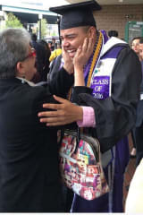 University Of Bridgeport Graduates Celebrate With Family, Friends Worldwide