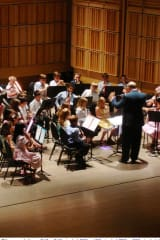 It's Time For Kids To Register For Band, Orchestra In Fairfield Schools