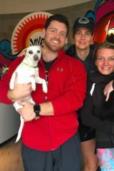 Darien Businesses Team up To Help Danbury-Based Animal Rescue Organization
