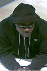 Dye Pack Tags Robber Who Struck Webster Bank In Fairfield