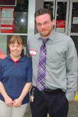 CVS Recognizes Worker From Norwalk-Based Nonprofit STAR