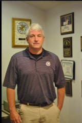 Danbury High Wrestling Coach Named To State Coaches Hall Of Fame