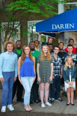Darien's Got Talent Puts Out List Of Finalists For Contest