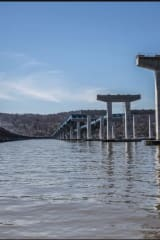 Tappan Zee Bridge Lane Closures Take Effect