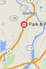 Motorcyclist Dies In Crash After Driving Between Cars On Route 8 In Shelton