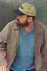 Photo Released Of Armed Robber In $13K Port Chester Jewelry Store Heist