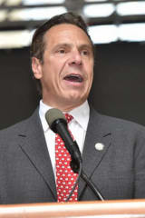 Cuomo Slammed, Clinton Extends Lead In Siena College Poll