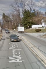 Child Struck By Car In Ossining