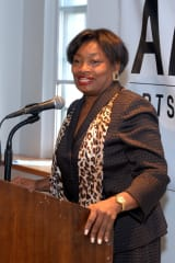 Westchester Women's Hall Of Fame Inducts State Sen. Stewart-Cousins