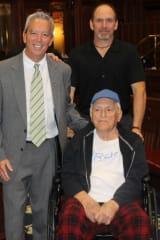 Danbury Rep. Smith Honors Veterans At State Capitol
