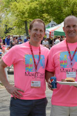 St. Mark's Episcopal Church In New Canaan Staging 67th Annual May Fair