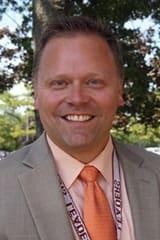 Steven Siciliano Named John Jay High School's New Principal