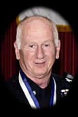 Longtime Wilton Police Officer Thomas 'T.J.' Tunney Dies At 61