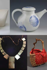 New Canaan's Silvermine Arts Center Offers Trunk Show, Tag Sale
