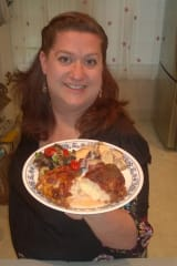 DV Home Cooking: Creating Robust Flavors With Cheese Stuffed Chicken