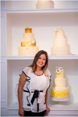 Norwalk Entrepreneur To Compete On TV's 'Cake Wars'