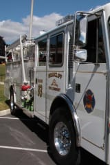 Volunteers Sought By Westchester Fire Departments