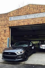 Bronxville Auto Collision Earns Top Automaker Recognition