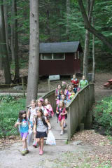 Camp Katoya Offers Open House, Summer Camp For Girls In Fairfield