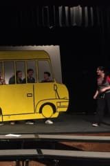 Somers Students To Present 'You're A Good Man, Charlie Brown'