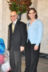 New York-Presbyterian/Westchester Division Donates Coats