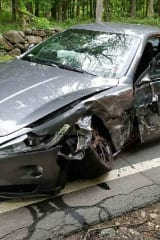 Car Crash Fatalities Soar, With Driver Behavior Cited As Cause
