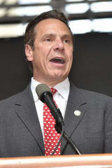Cuomo Approves $25 Million For Government, School Projects