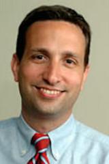 Darien Republican To Run Against Norwalk's Duff In State Senate Race