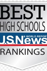 Westchester Schools Rank Among State's Best