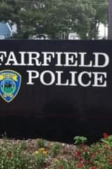 Fairfield Couple Arrested After Woman Jumps On Hood Of Fiance's Car