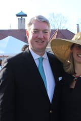 Southport's Pequot Library To Celebrate Kentucky Derby With Fundraiser
