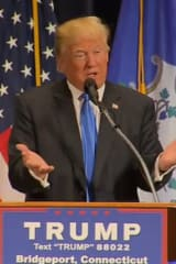 New Canaan Delegate To Support Trump At GOP Convention